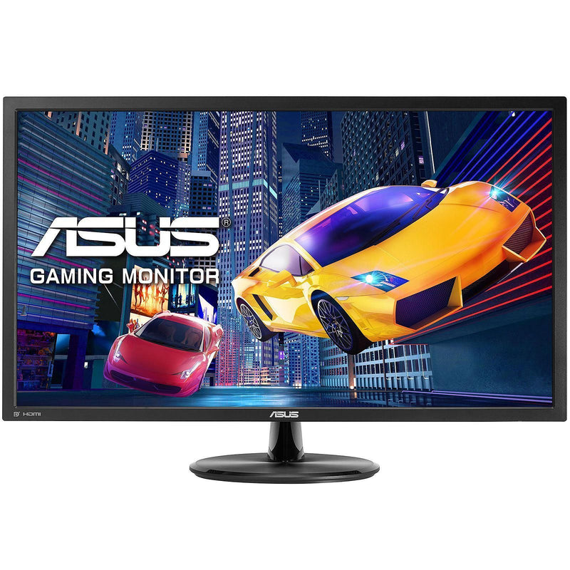 "Moniteur Gaming Asus VP28UQG 28"" LED Ultra HD 4K 1ms HDMI DP Adaptative-Sync - KindInformatique.com Inc."