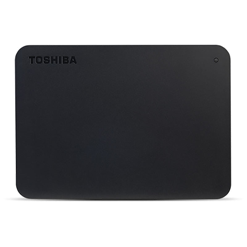 Disque Dur Externe Portatif Toshiba Canvio Basics 2Tb USB 3.0 - KindInformatique.com Inc.