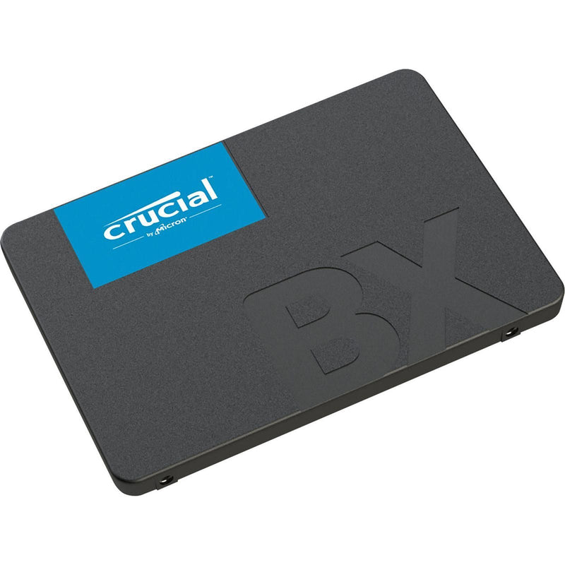 "Disque Dur SSD Crucial BX500 120Gb 2.5"" SATA - KindInformatique.com Inc."