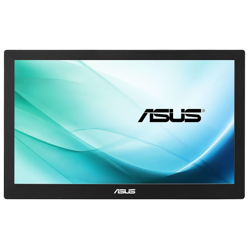 "Moniteur Portable Asus MB169B+ 15.6"" IPS Full HD 1080p USB"