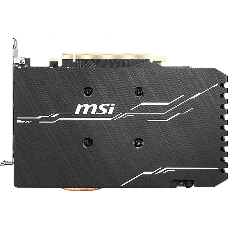 Carte Graphique MSI GeForce RTX 2060 VENTUS XS OC 6Gb GDDR6