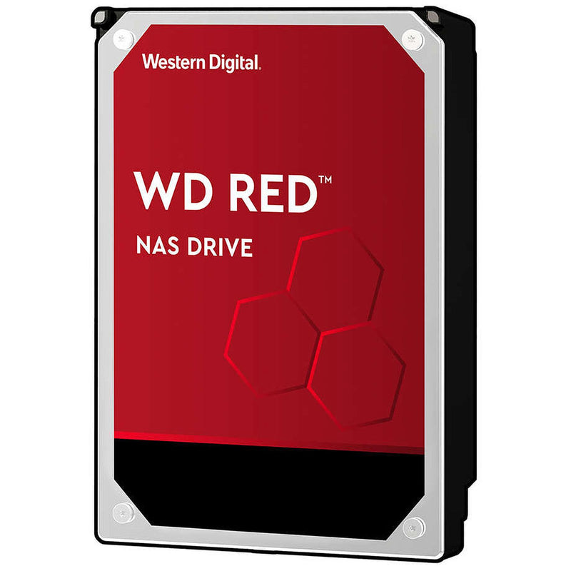 "Disque Dur 3.5"" Western Digital Red 4Tb 64Mb SATA - KindInformatique.com Inc."
