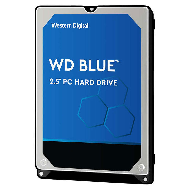 "Disque Dur 2.5"" SATA Western Digital Blue 1Tb *PULLED* - KindInformatique.com Inc."
