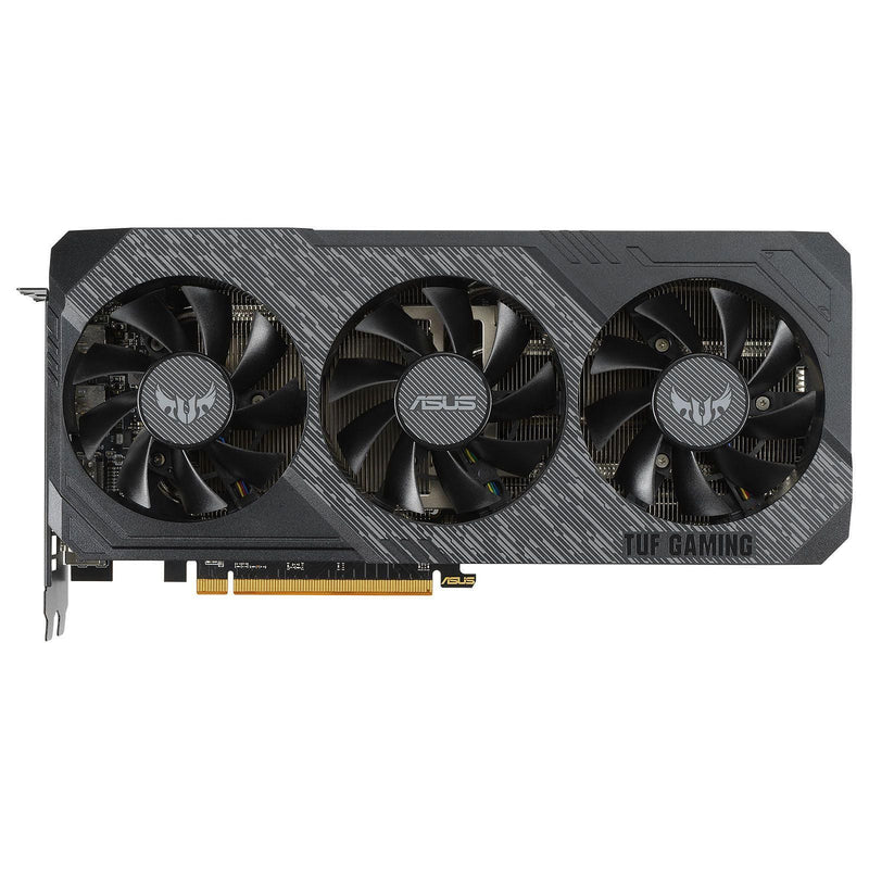 Carte Graphique Asus Radeon TUF RX 5700XT OC 8Gb GDDR6 - KindInformatique.com Inc.