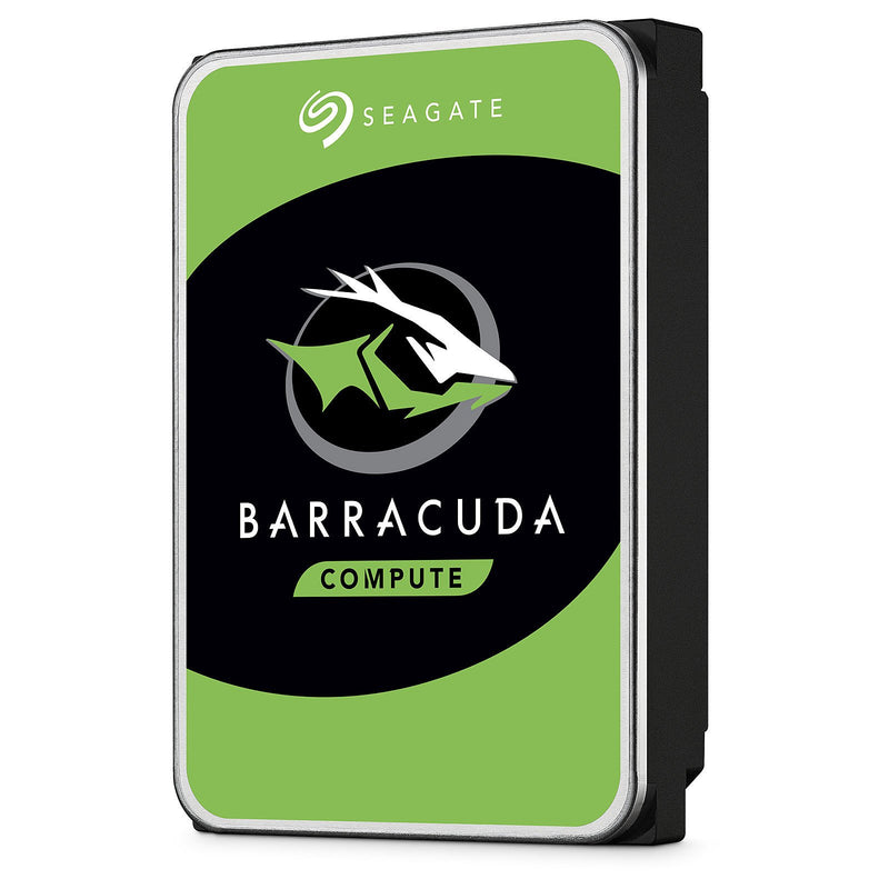 "Disque Dur 3.5"" Seagate BarraCuda 4Tb 5400RPM 256Mb SATA - KindInformatique.com Inc."