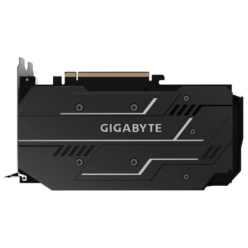 Carte Graphique Gigabyte Radeon  RX 5600XT OC 6Gb GDDR6 - KindInformatique.com Inc.