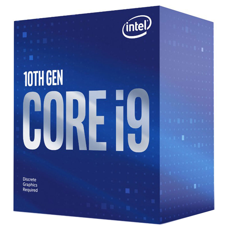 Processeur Intel Core i9-10900 2.80Ghz / 5.20Ghz Turbo Boost 20Mb Cache LGA1200