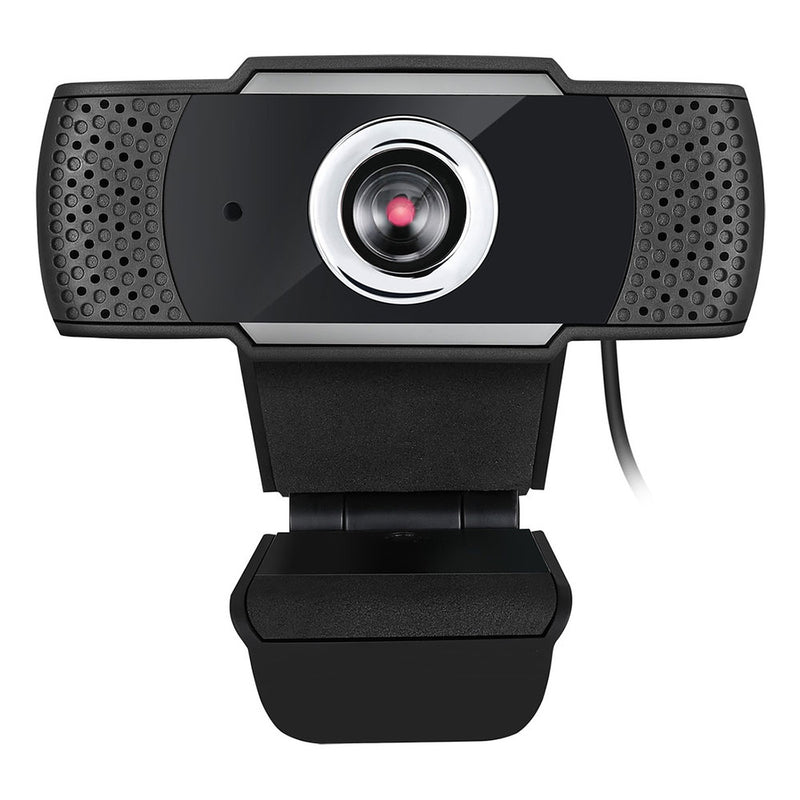 Webcam Adesso CyberTrack H4 1080p avec microphone - USB