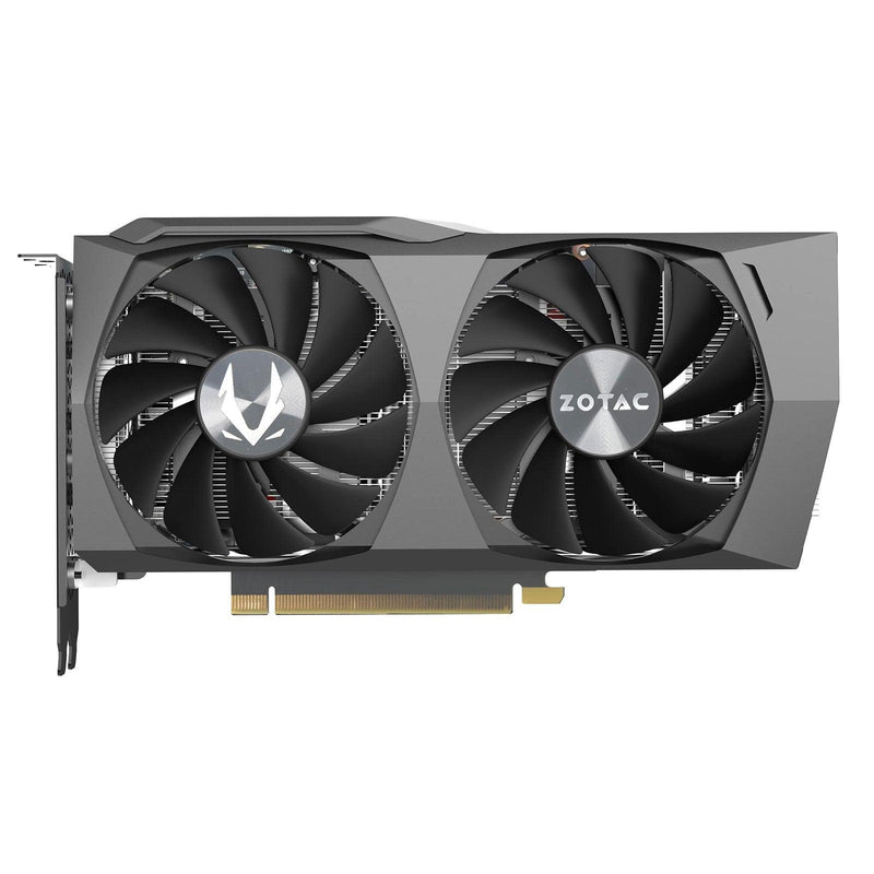 Carte Graphique Zotac Gaming GeForce RTX 3060 Twin Edge OC 12GB GDDR6