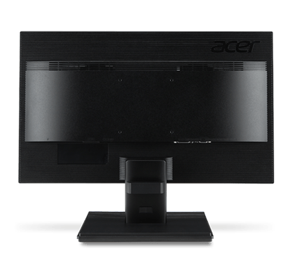"Moniteur Acer V6 24"" LED Full HD 1080p 5ms VGA DVI - KindInformatique.com Inc."
