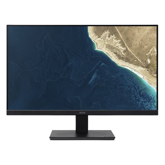 "Moniteur Acer V7 27"" IPS Full HD 1080p 4ms HDMI - KindInformatique.com Inc."