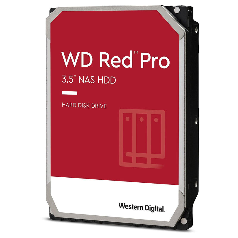 "Disque Dur 3.5"" Western Digital  Red PRO 8Tb 256Mb SATA"