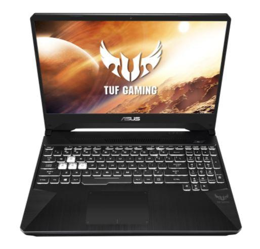 "Portable Gaming Asus TUF FX505GT 15.6"" Full HD LED Intel Core i5-9300H 4.10Ghz Turbo Boost 16Gb DDR4 1Tb SSD + 1Tb HDD GeForce GTX 1650 4Gb Windows 10"