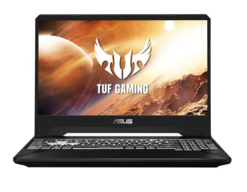 "Portable Gaming Asus TUF FX505GT 15.6"" Full HD LED Intel Core i5-9300H 4.10Ghz Turbo Boost 8Gb DDR4 500Gb SSD + 1Tb HDD GeForce GTX 1650 4Gb Windows 10"