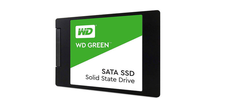 "Disque Dur SSD Western Digital Green 240Gb 2.5"" SATA - KindInformatique.com Inc."