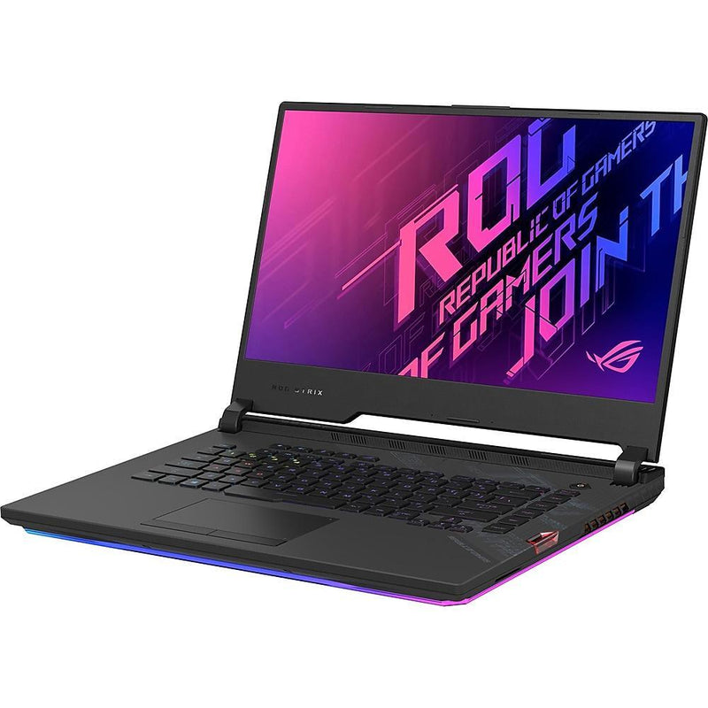 "Portable Gaming ASUS ROG Strix G532LWS 15.6"" Full HD IPS 300Hz Core i9-10980HK 16GB SSD 1TB NVMe GeForce RTX 2070 Super 8GB Windows 10 Pro"