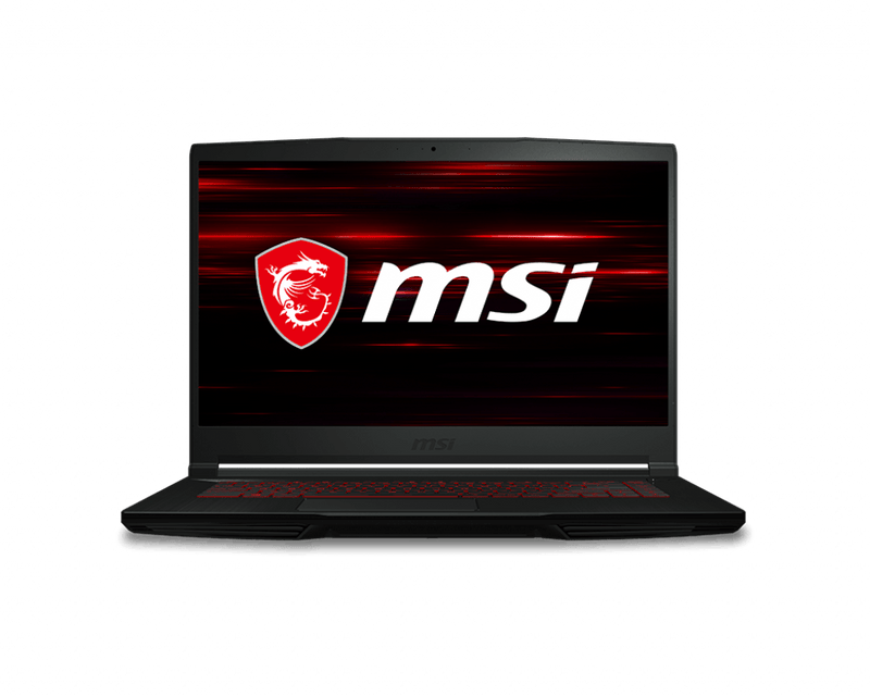 "Portable Gaming MSI GF63 15.6"" Full HD IPS Core i5-10300H 8GB 512GB NVMe GeForce GTX 1650 Max-Q 4Gb  Windows 10 Home - KindInformatique.com Inc."