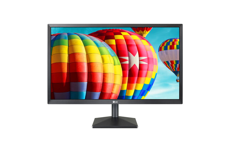 "Moniteur LG 24BK430 24"" IPS Full HD 1080p 75Hz 5ms VGA HDMI FreeSync - KindInformatique.com Inc."