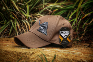 Pathfinder Outdoors Condor Flex Tactical Team Mesh Cap