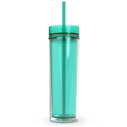 Customizable Skinny Tumbler