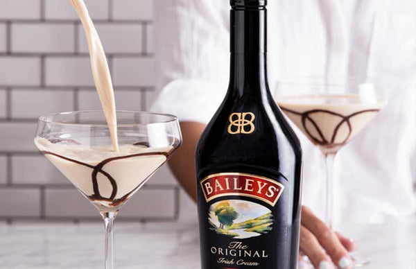 Most popular liqueurs that we bet you didn't know about!