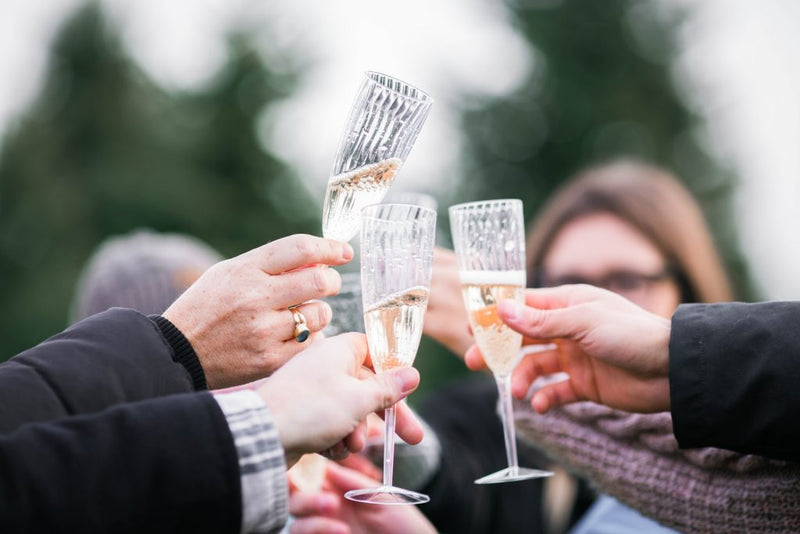 The best sparkling wines you need to drink now!