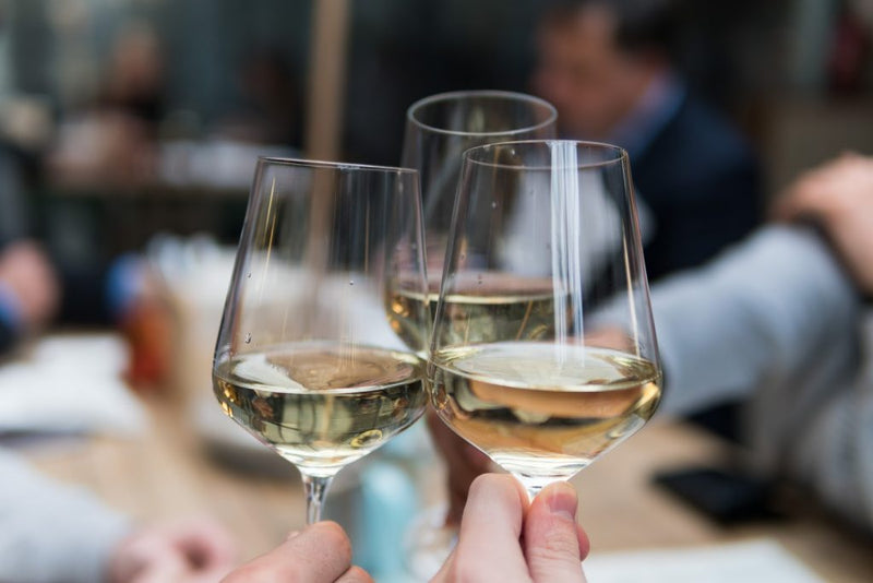 No More White Wine Woes: Your Guide to finding the best Types of White Wine