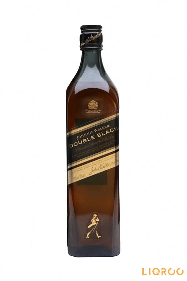 Johnnie Walker Double Black Blended Malt Whisky