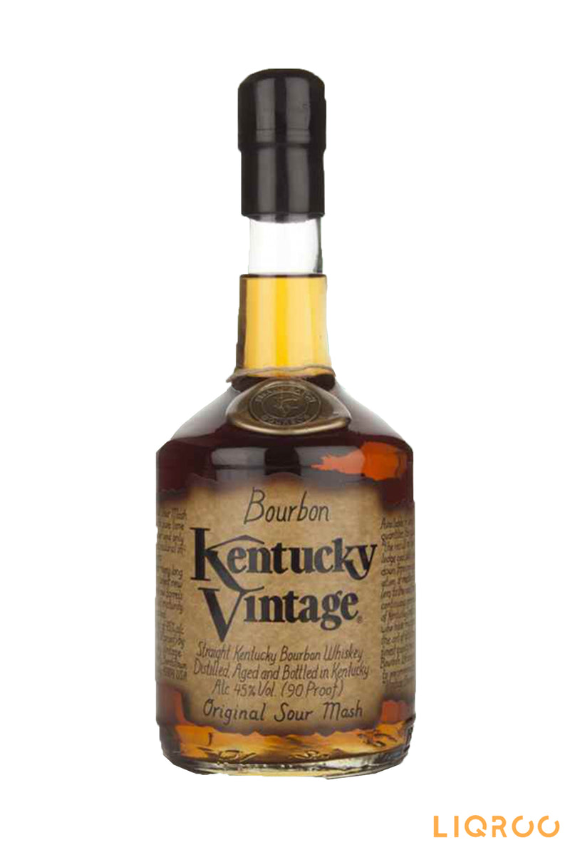 Kentucky VintageBlended Malt Scotch Whisky