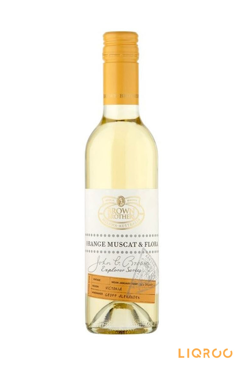Brown Brothers Orange Muscat & Flora, Other Wines