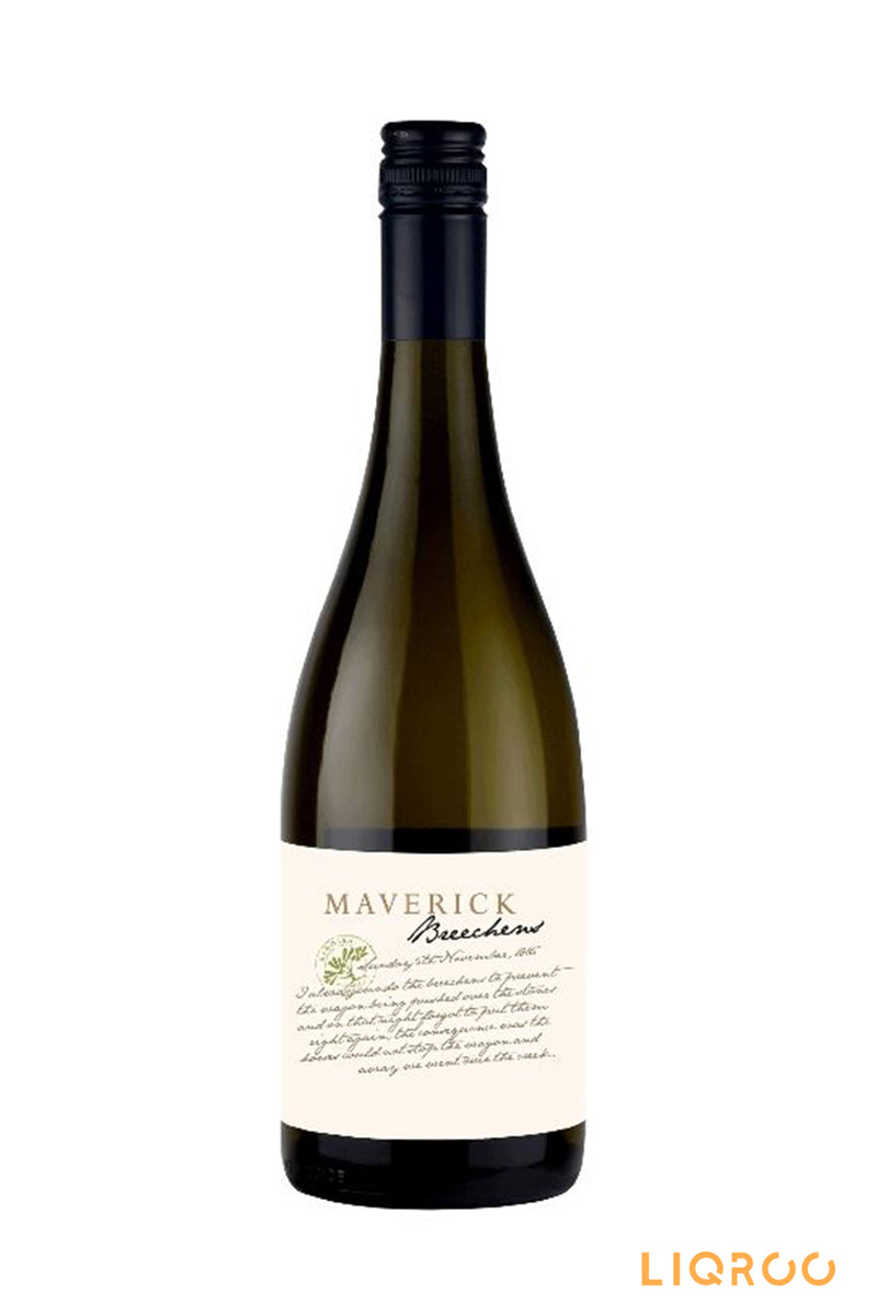 Maverick Breechens Barossa White Blend 2013