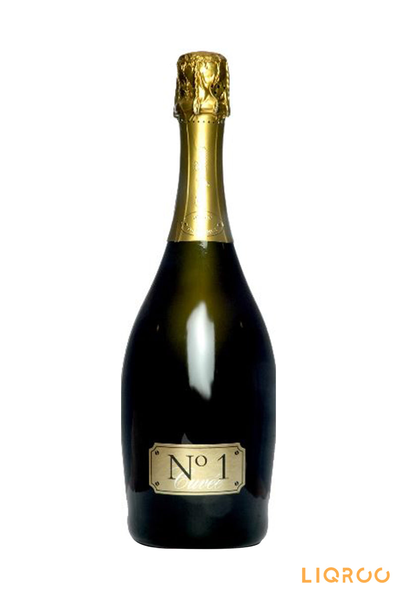 No.1 Family Estate Cuv??e Blanc de Blancs NV