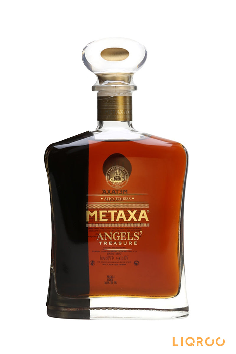 Metaxa Angels Treasure Brandy