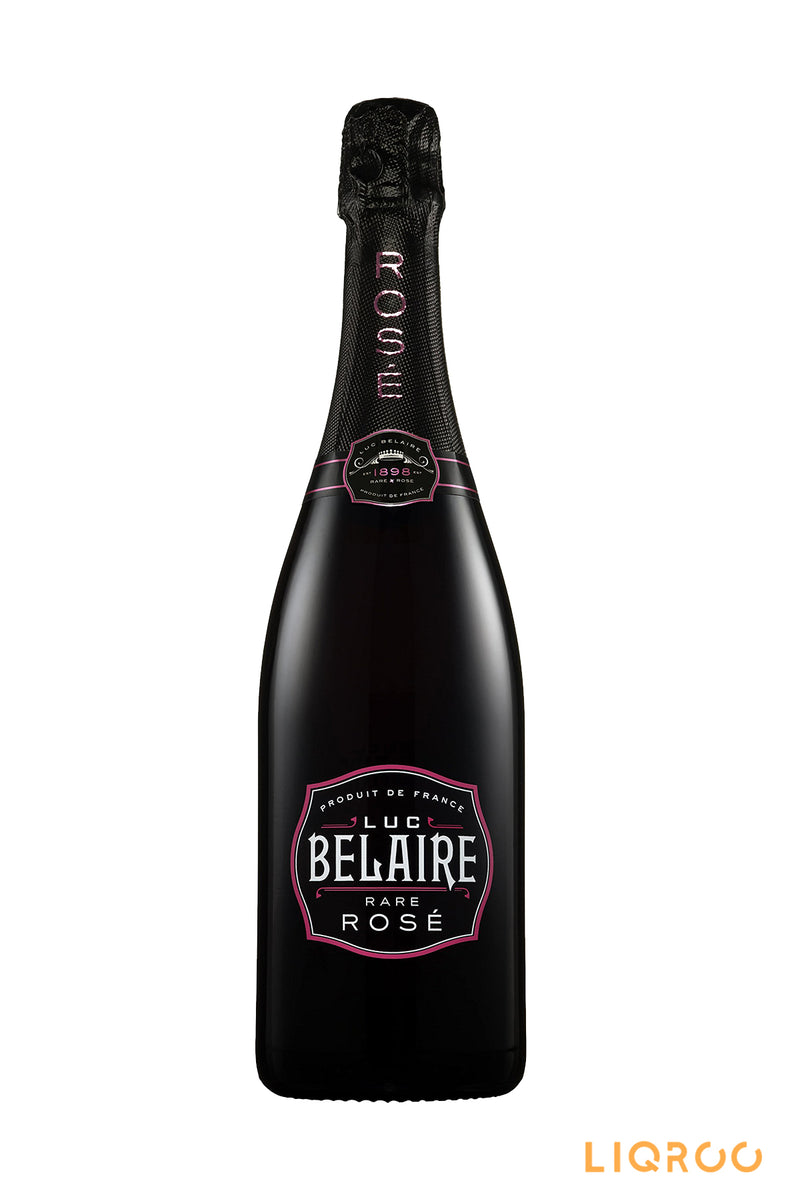 Luc Belaire Fantome Rose Wine