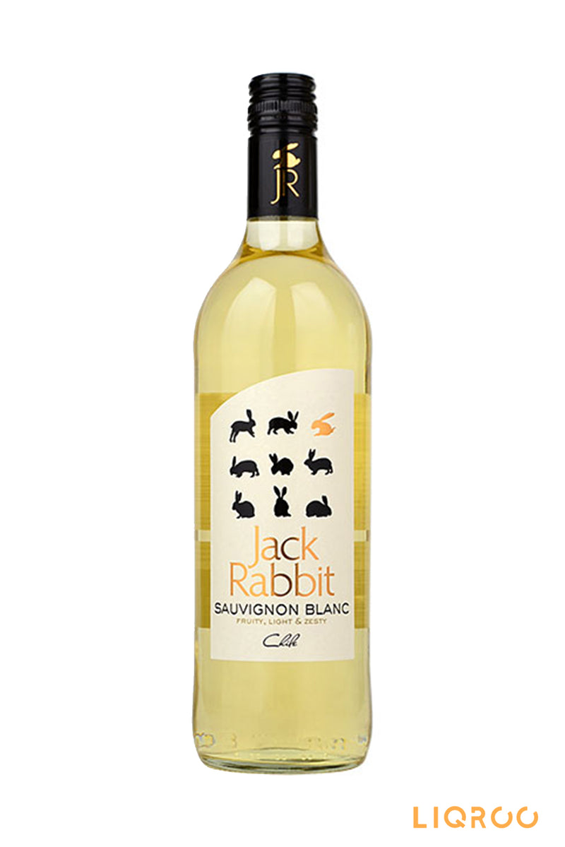Jack Rabbit Sauvignon Blanc White Wine