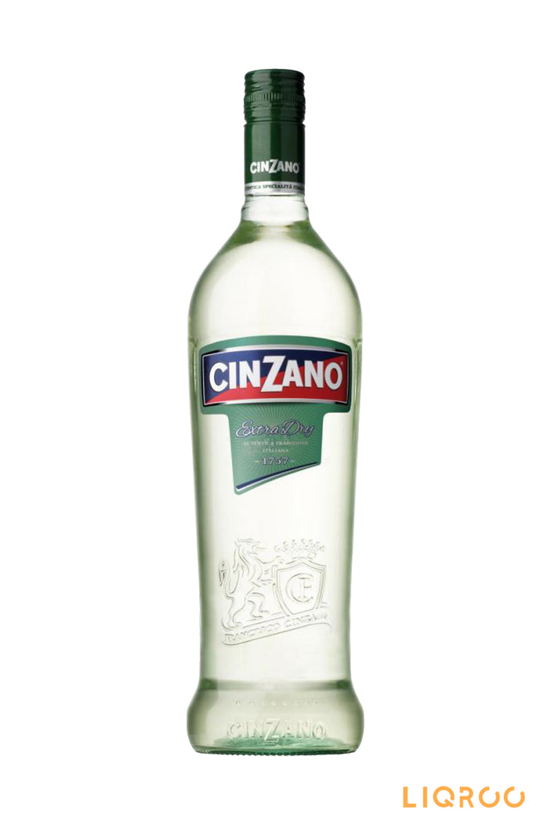 Cinzano Extra Dry Other Wines