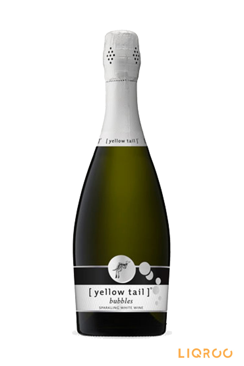 Yellow Tail Bubbles Sparkling Wine