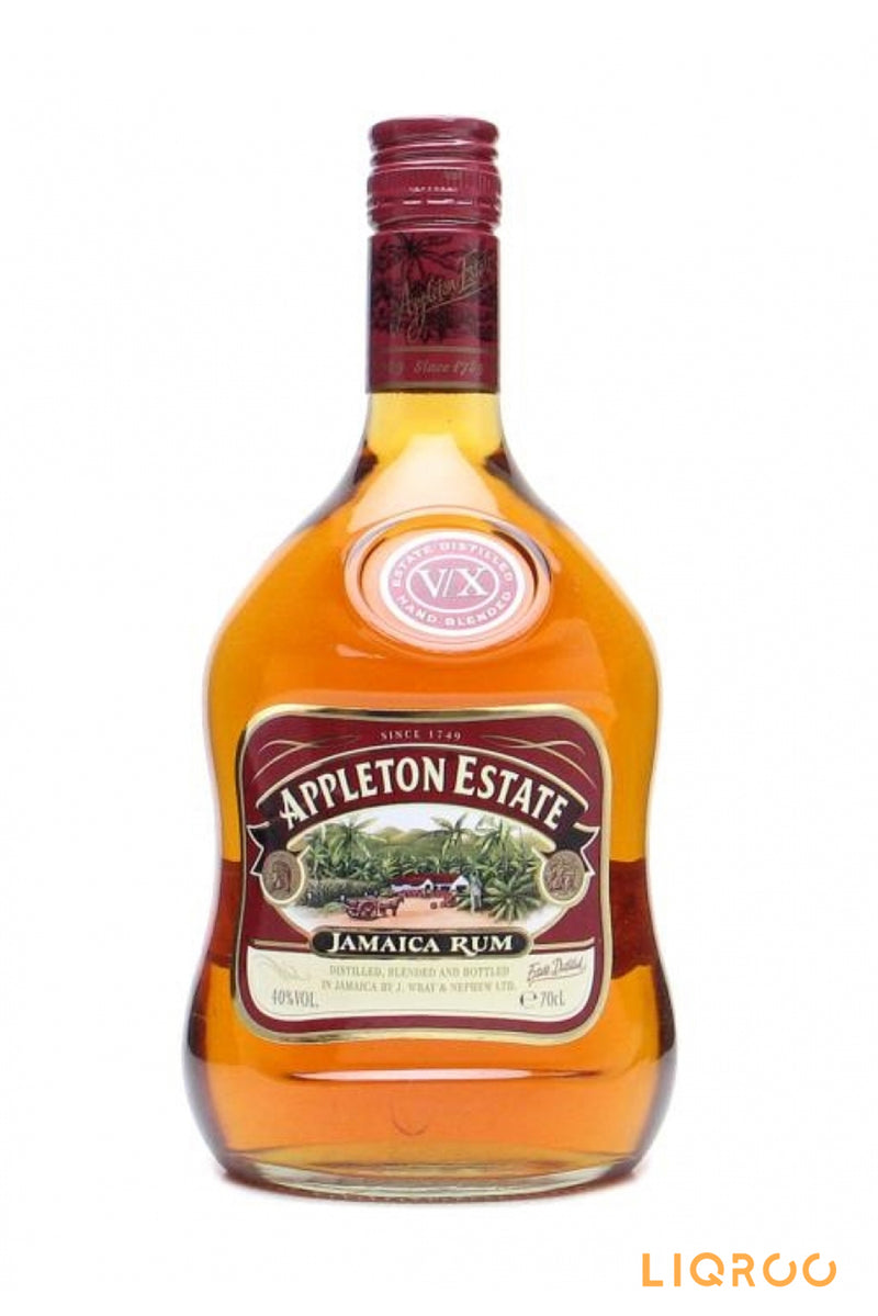 Appleton Estate VX Jamaica Rum