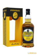 Springbank Local Barley 9 Year Old Single Malt Scotch Whisky