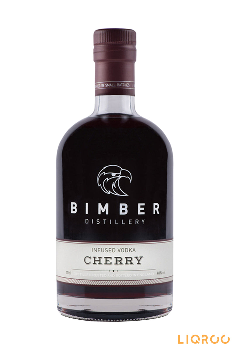 Bimber Cherry Vodka