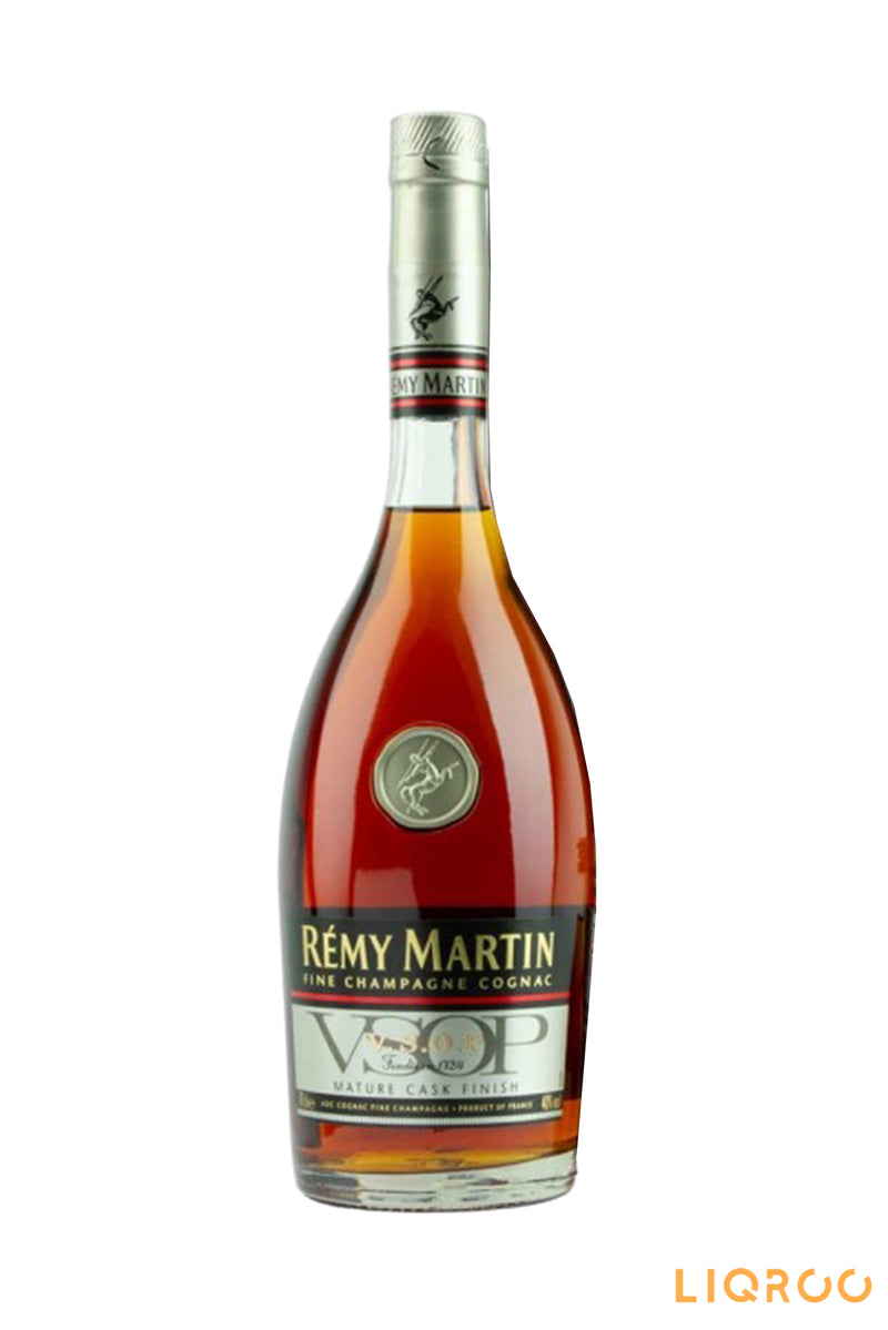 Remy Martin VSOP And 1738 Includes Miniature Gift Pack