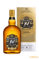 Chivas Regal 15 Year Old Blended Malt Scotch Whisky