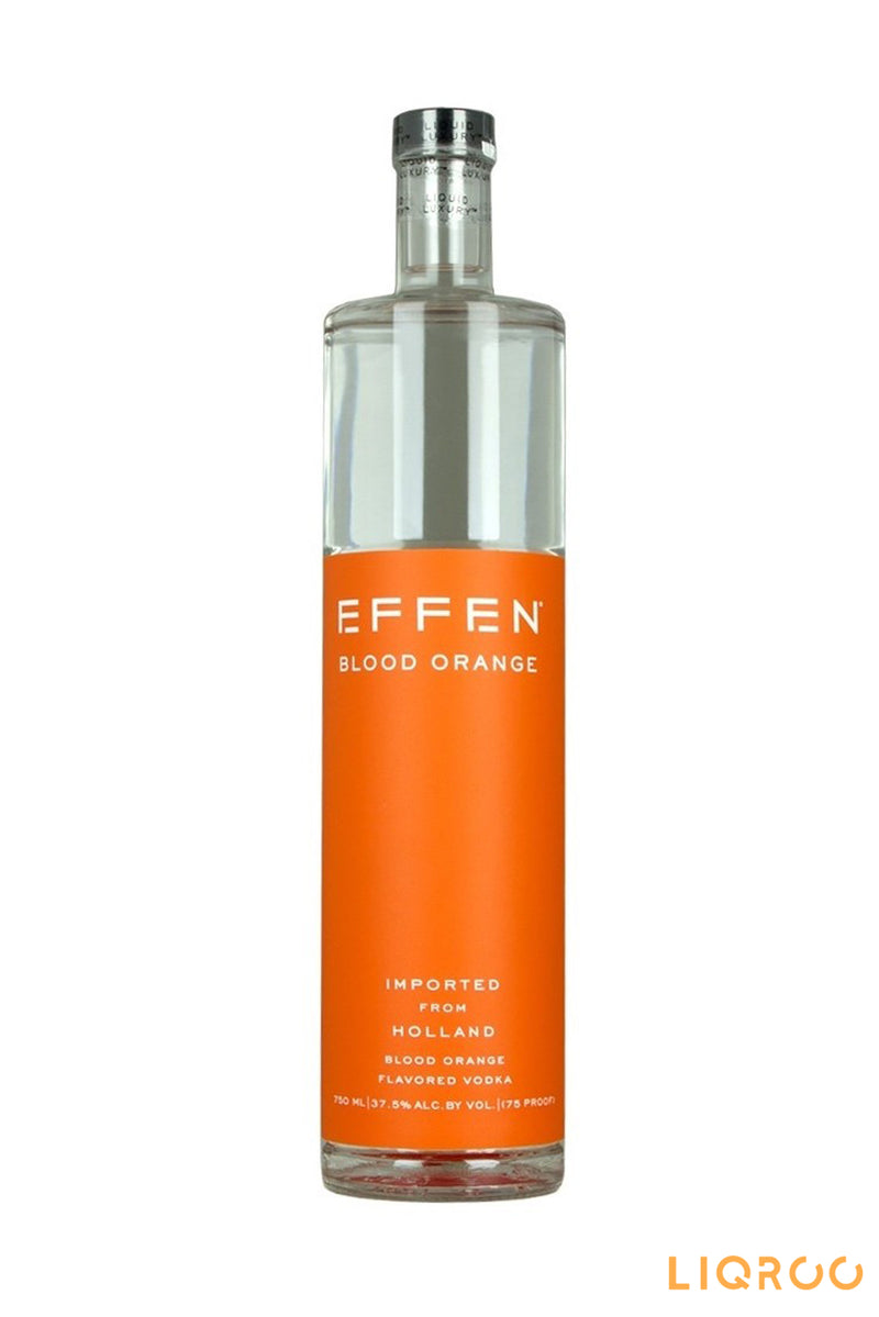 Effen Blood Orange Vodka