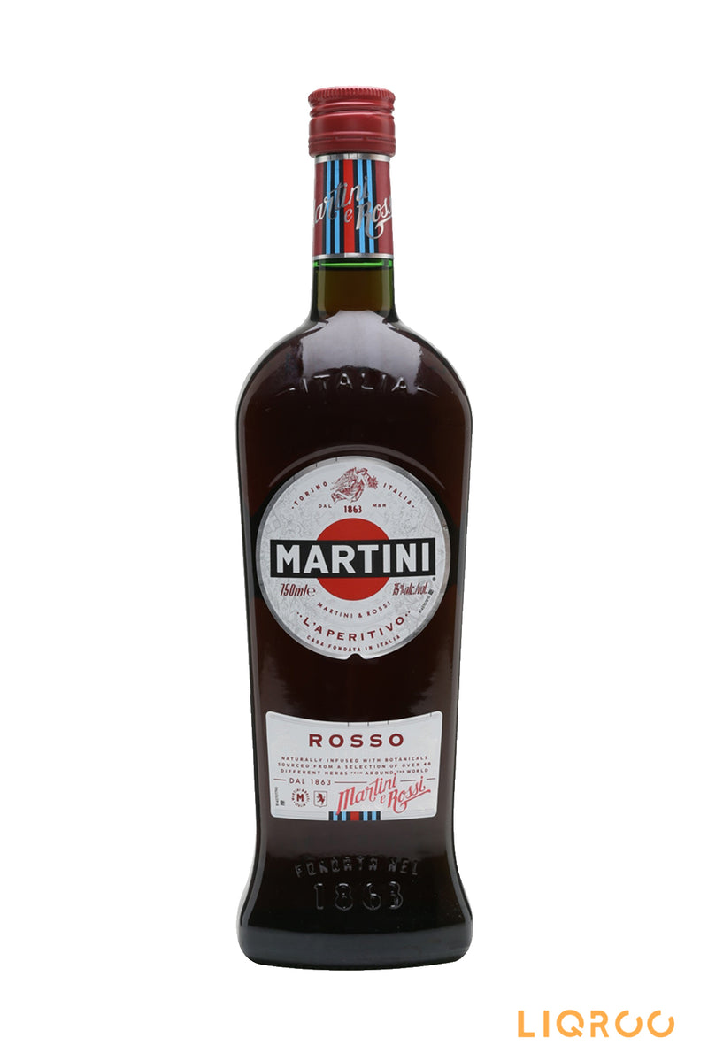 Martini Rosso Other Wines