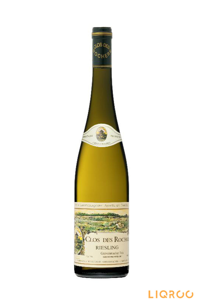 Clos Des Rochers Riesling 2016