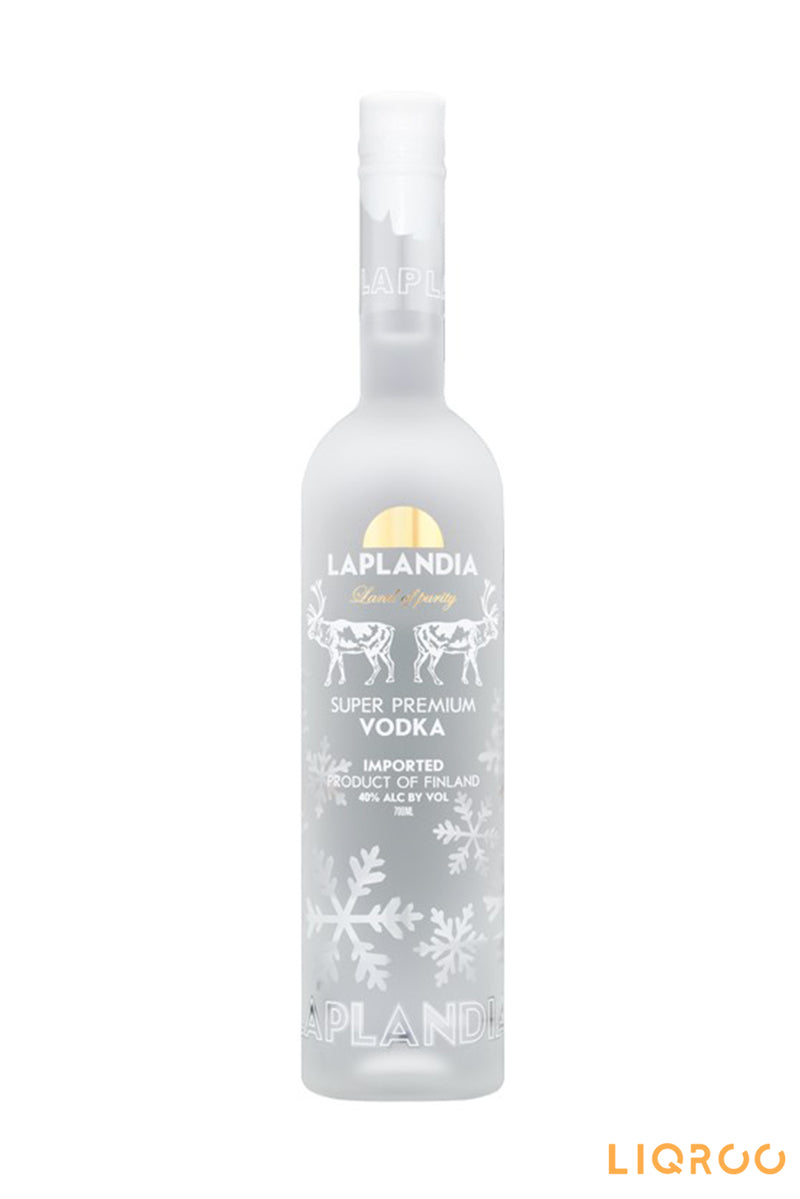 Laplandia Super Premium Vodka