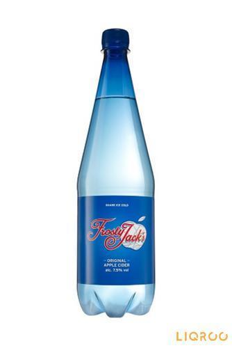 Frosty Jacks Original Apple Cider