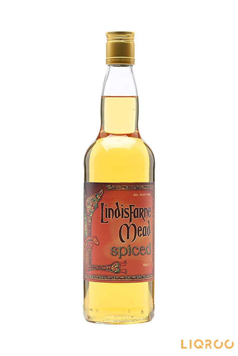 Lindisfarne Spiced Mead Wine