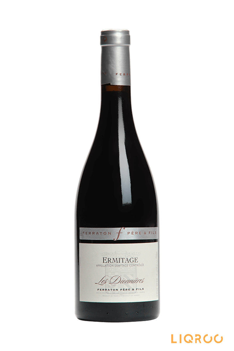 "Ferraton Ermitage ""Les Dionni??res"" Red 2012"
