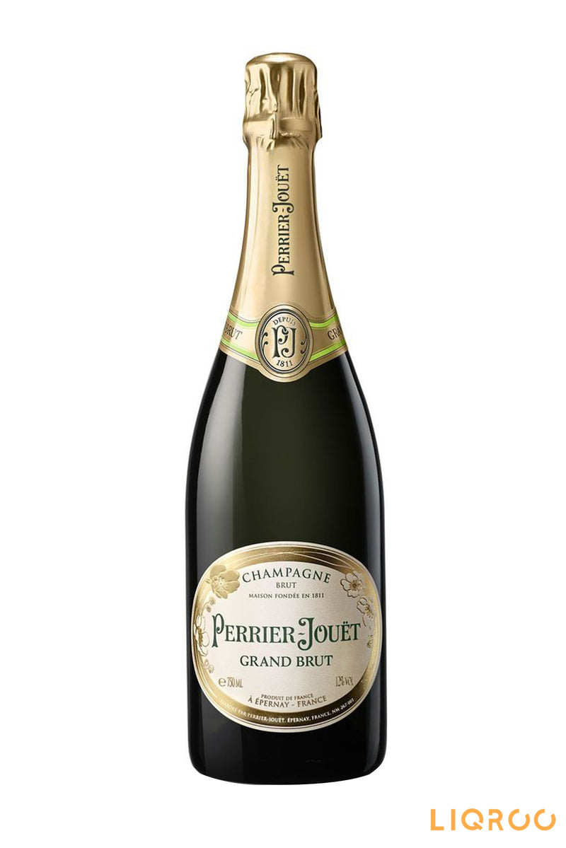 Perrier Jouet Grand Brut NV Champagne